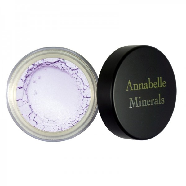 Cień Mineralny Lilac 3g - Annabelle Minerals